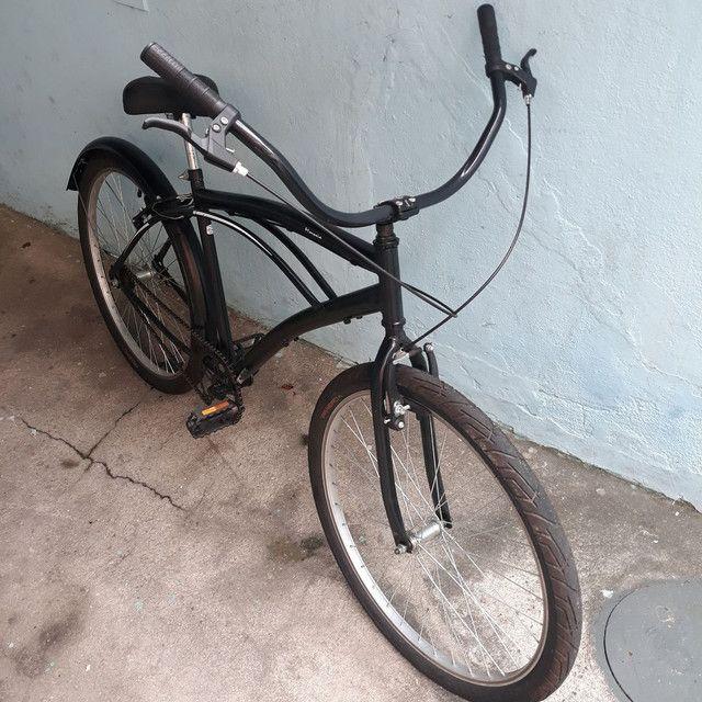 Bicicleta Caiçara