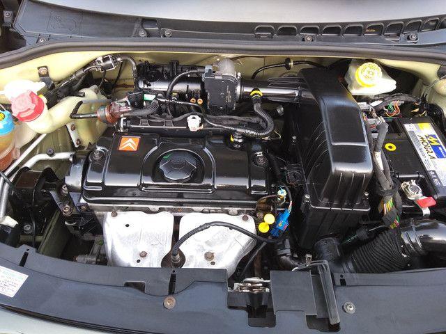 Lindo Citroen C3 Glx 1.4 Flex Completo 2011 - Foto 14