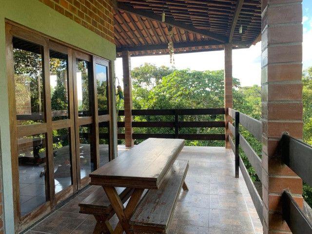 Casa rústica com mirante, em condomínio de Aldeia - Foto 4