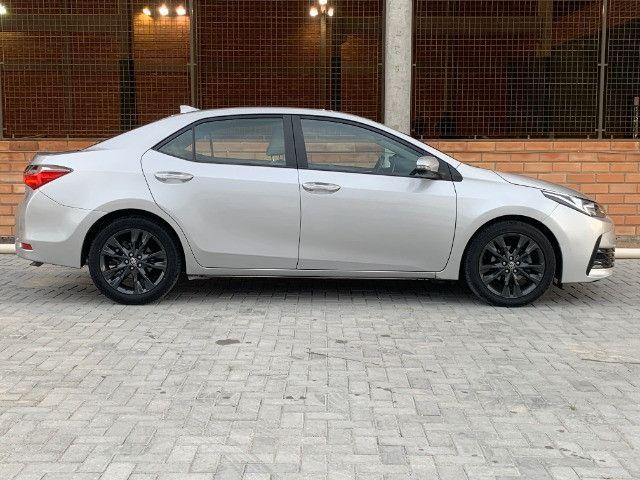 Toyota Corolla XEI 2018 aceito troca e analiso propostas - Foto 3
