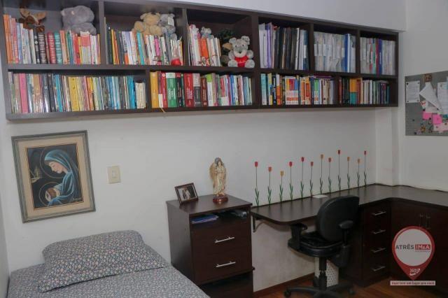 Cobertura com 4 dormitórios para alugar, 304 m² por R$ 6.000,00/mês - Setor Oeste - Goiâni - Foto 14