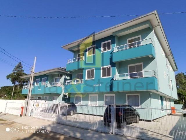"N""Ilha- Ingleses apartamento R$95.000 novo,01 dormitório, sua Chance! - Foto 6"