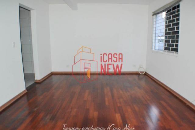 Sobrado em Condomínio para Venda em Curitiba, Pinheirinho, 3 dormitórios, 1 suíte, 2 banhe - Foto 4