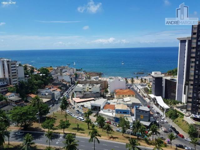 Apartamento para Venda em Salvador, Rio Vermelho, 1 dormitório, 1 banheiro, 1 vaga - Foto 6