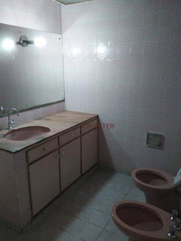 Apartamento com 3 quartos para alugar, 148 m² por R$ 1.200/mês - Setor Sul - Goiânia/GO - Foto 15