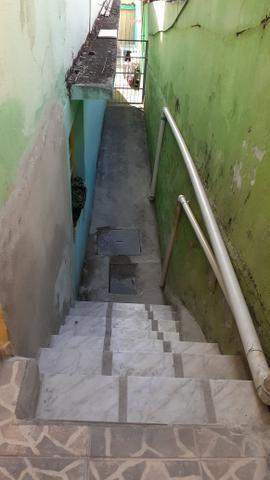 Barracão 3 cômodos + banheiro CANADÁ - Foto 11
