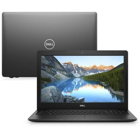 Notebook Dell Inspiron i15-3583-M3XP 8ª Geração Intel Core i5 8GB