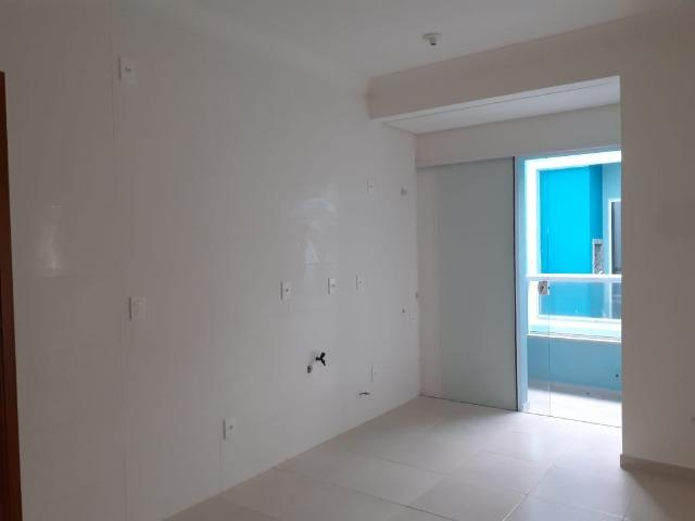 "N""Ilha- Ingleses apartamento R$95.000 novo,01 dormitório, sua Chance! - Foto 4"