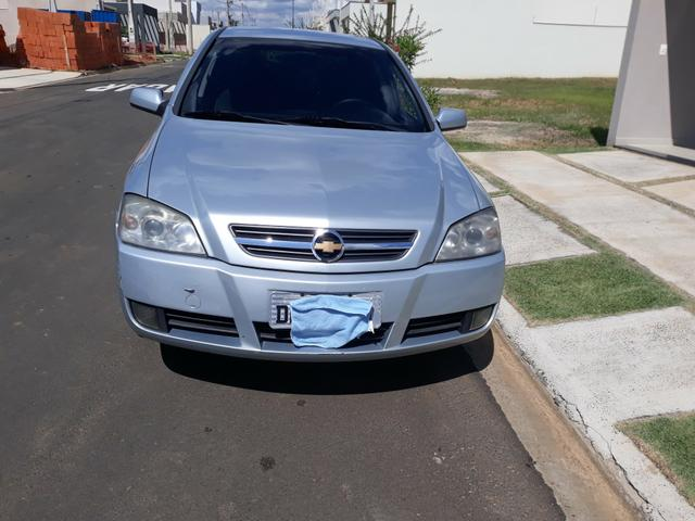 Astra 2006 sedan Automático - Foto 4