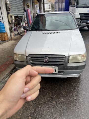 Fiat uno 2010 - Foto 6