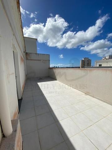 ALUGO duplex no Top Life - Av. Maria Lacerda - Com armários - 2/4 - R$ 1.400,00 - TL2940 - Foto 11