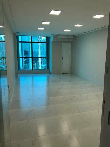 Nélson Garcia vende sala monumental parcelo 36 meses - Foto 2