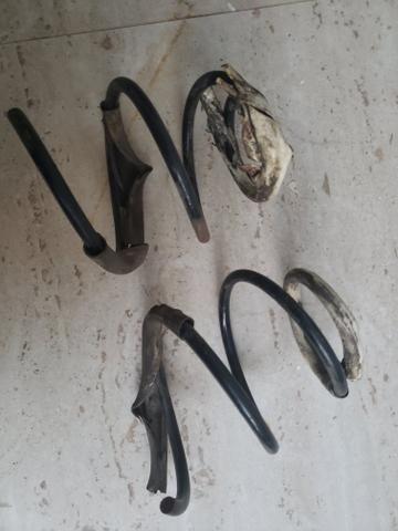 Molas cortadas gol g3 - Foto 4