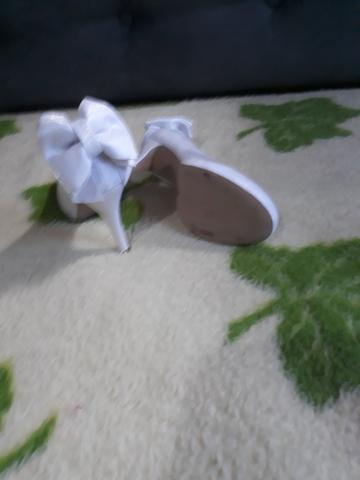 Sapato de noiva - Foto 2