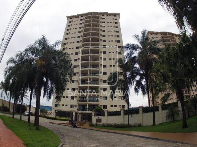 Apartamento à venda com 4 dormitórios em Jd sta angela, Ribeirao preto cod:1784