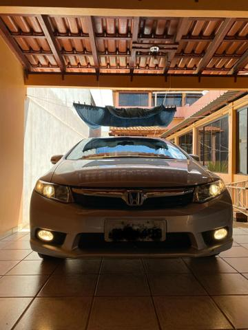 Civic LXR 2.0 2014 - Foto 4