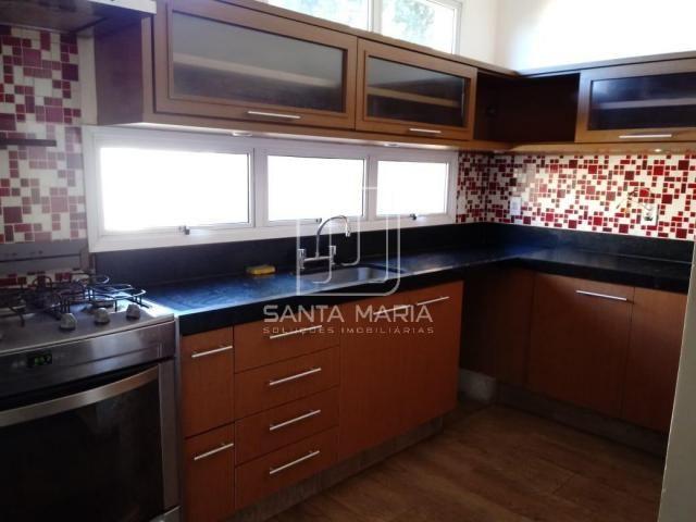 Casa à venda com 4 dormitórios em Alto da boa vista, Ribeirao preto cod:7210 - Foto 13