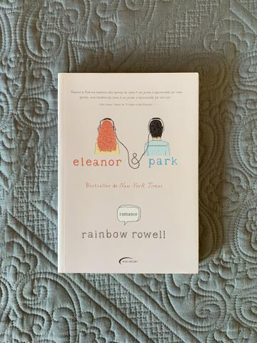 Eleanor e Park (Rainbow Rowell)