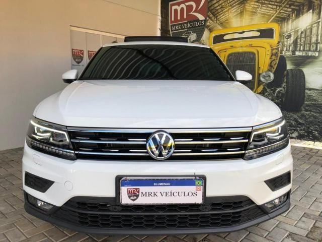 Volkswagen Tiguan ALLSPACE CL  - Foto 2