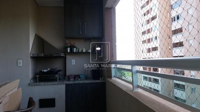 Apartamento para alugar com 3 dormitórios em Jd botanico, Ribeirao preto cod:59752 - Foto 2