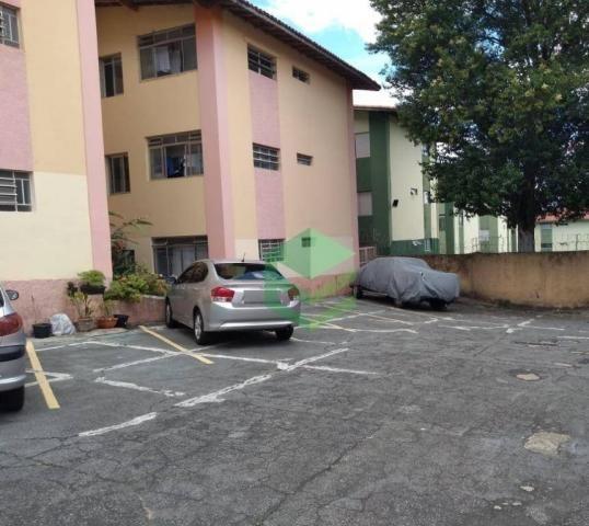 Apartamento com 2 dormitórios à venda, 56 m² por R$ 212.000,00 - Assunção - São Bernardo d - Foto 2