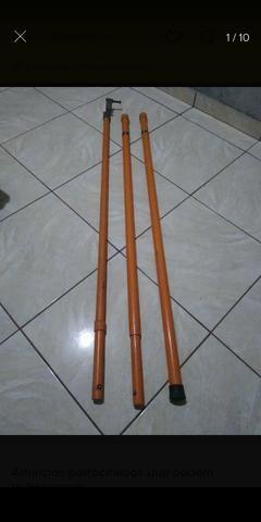 Vara de manobra cofespe funcoes variadas, usada valor 350,00 - Foto 3
