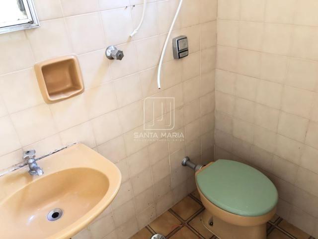 Apartamento para alugar com 3 dormitórios em Higienopolis, Ribeirao preto cod:61108 - Foto 9