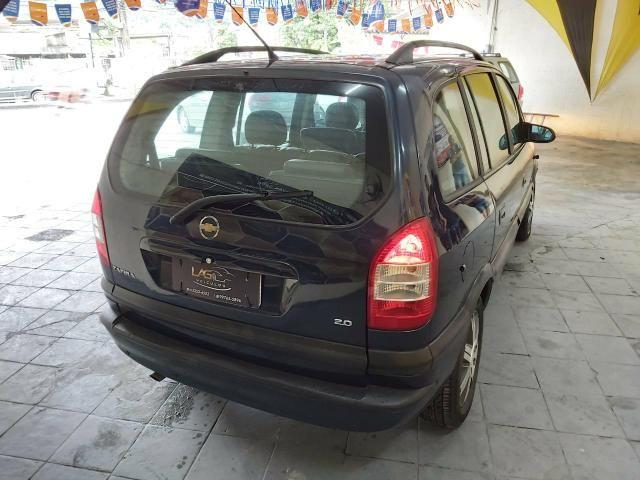 Chevrolet Zafira elite 2.0 automático - Foto 5