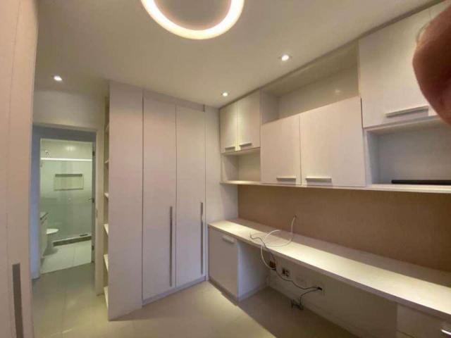 Cobertura Duplex para Venda em Niterói, Icaraí, 4 dormitórios, 2 suítes, 3 banheiros, 3 va - Foto 6