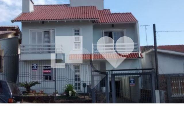 Casa à venda com 3 dormitórios em Partenon, Porto alegre cod:28-IM409155