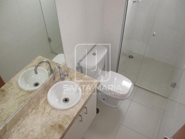 Apartamento à venda com 1 dormitórios em Jd botanico, Ribeirao preto cod:33609 - Foto 6