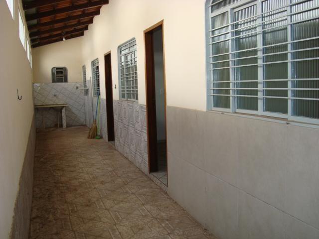 Casa para alugar com 2 dormitórios em Setor coimbra, Goiânia cod:204 - Foto 3