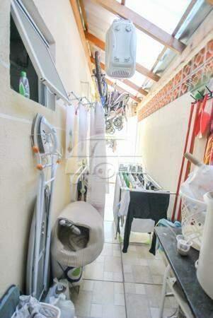 Casa à venda com 2 dormitórios em Pinheirinho, Curitiba cod:122617 - Foto 16