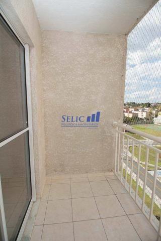 Apartamento para alugar com 2 dormitórios em Vila nambi, Jundiaí cod:171 - Foto 3