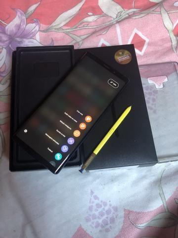 Vendo Samsung note 9 128gb