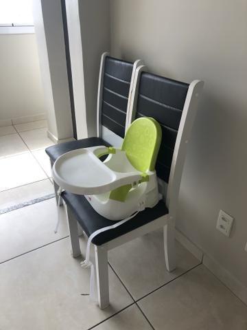 Cadeira de Alimentação Portátil Fisher-Price Booster 2 em 1 - Foto 5