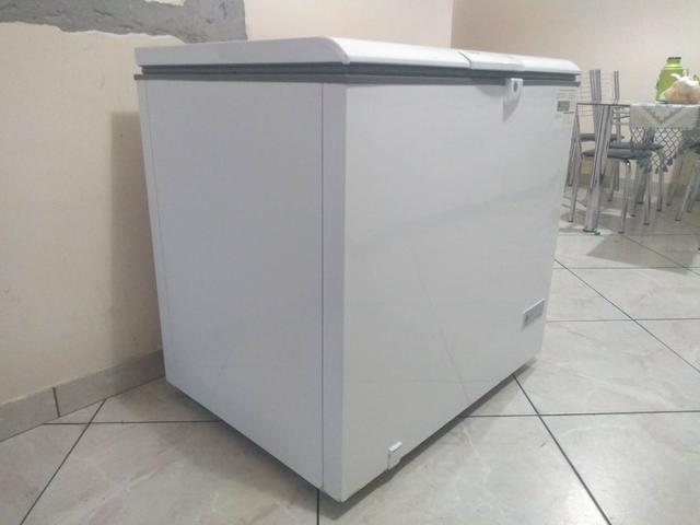 Freezer horizontal Consul 309 litros - Foto 4