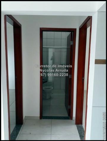Casa Nova no Guanandi - Condomínio Fechado - Foto 8