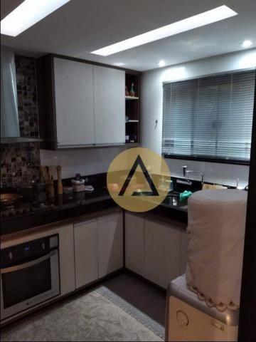 Casa com 2 dormitórios à venda, 90 m² por R$ 300.000 - Residencial Rio Das Ostras - Rio da - Foto 10