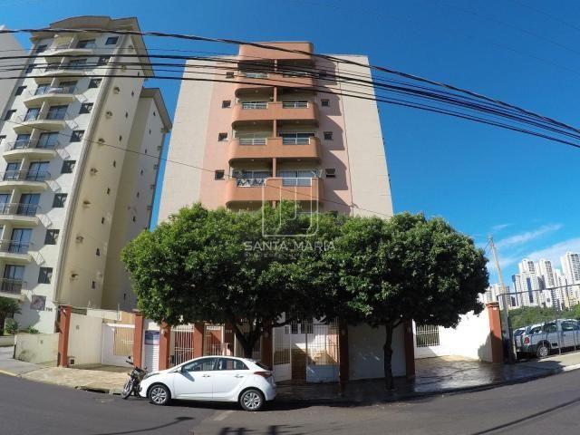 Apartamento para alugar com 1 dormitórios em Ribeirania, Ribeirao preto cod:19754