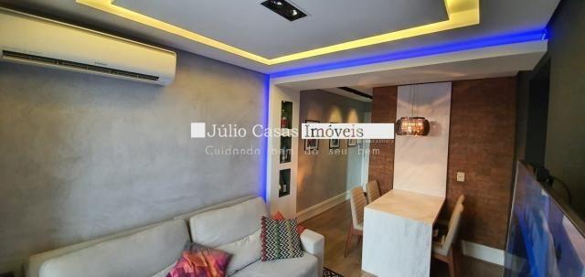 Apartamento à venda com 2 dormitórios em Jardim guarujá, Sorocaba cod:29454 - Foto 3