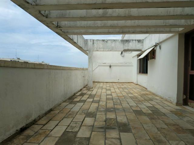 Cobertura condominio novo leblon duplex - Foto 5