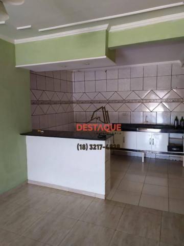 Casa com 2 dormitórios para alugar, 200 m² por R$ 700,00/mês - Parque José Rotta - Preside - Foto 15