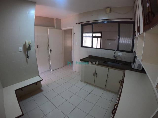 Apartamento com 3 dormitórios à venda, 99 m² por R$ 370.000 - Jardim Matilde - Ourinhos/SP - Foto 4
