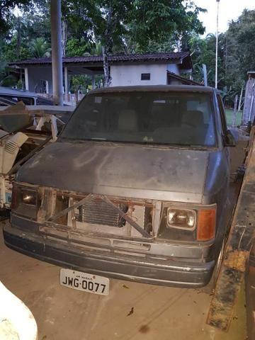 Van americana, Chevrolet Astro - Foto 4