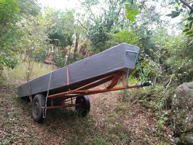 Barco 2.500.00 - Foto 3
