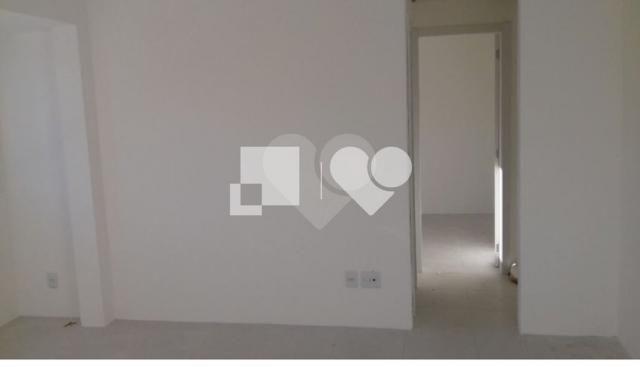 Apartamento à venda com 1 dormitórios em Azenha, Porto alegre cod:28-IM415015 - Foto 4