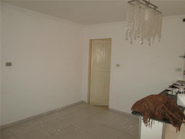 Ótima térrea para locação, 2 quartos, 1 vaga - Santa Terezinha - São Bernardo do Campo/ SP - Foto 7