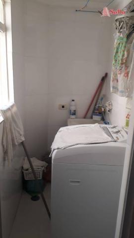 Apartamento com 3 dormitórios à venda, 79 m² - Vila Rosália - Guarulhos/SP - Foto 8