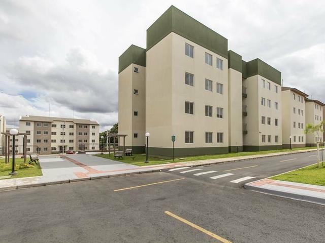 EF/Apartamentos com entrada parcelada - Foto 6